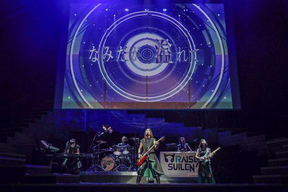 バンドリ!プロジェクト発の舞台「We are RAISE A SUILEN~BanG Dream! The Stage~」公演スタート (c)©BanG Dream! Project  Photo 加藤千絵