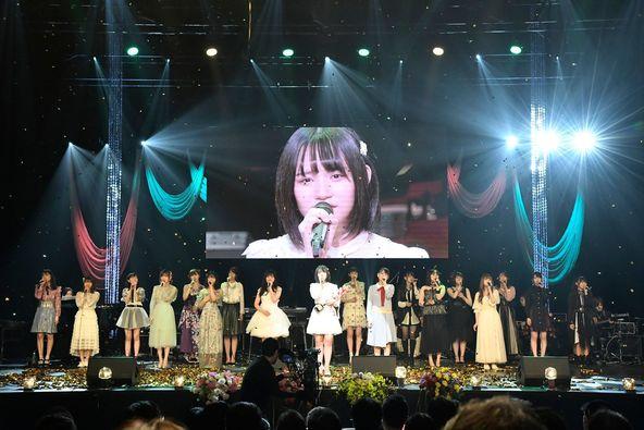 『AKB48グループ歌唱力No.1決定戦』第2回大会はAKB48(当時)の矢作萌夏が優勝