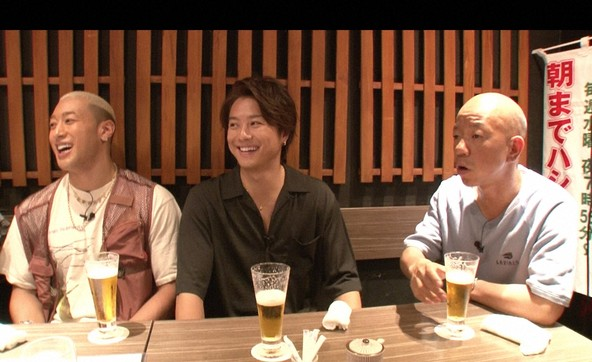 EXILE TAKAHIRO&メンディー&バイきんぐ小峠のハシゴ旅を公開! 北海道支局発ダーツの旅も『笑ってコラえて!』SP