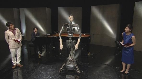 ららら♪クラシック『渋谷慶一郎が語るテクノロジーと音楽』