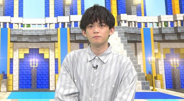 土曜☆ブレイク「快答!50面SHOW」松丸亮吾 (c)TBS