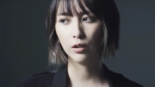 妖艶MV! 藍井エイル新曲「I will...」映像が公開4日で100万回再生突破! (1)