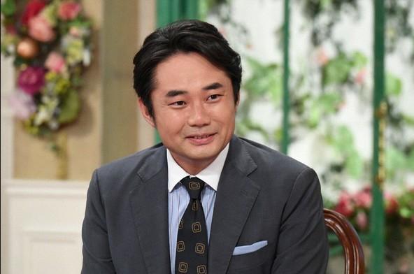 『徹子の部屋』<ゲスト>杉村太蔵 (c)テレビ朝日