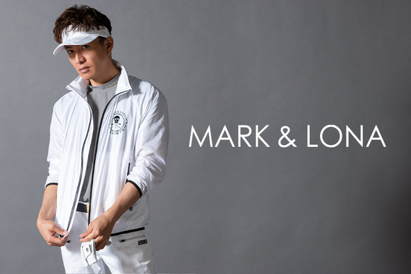 【MARK & LONA】20AW COLLECTION