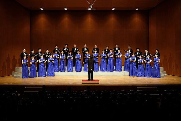 神戸市混声合唱団 (秋の定期演奏会 2019.9.7.神戸文化ホール 中ホール)