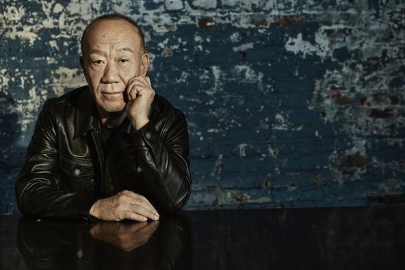 日本センチュリー交響楽団の首席客演指揮者に就任する久石譲(2020年4月より)  (C)Omar Cruz