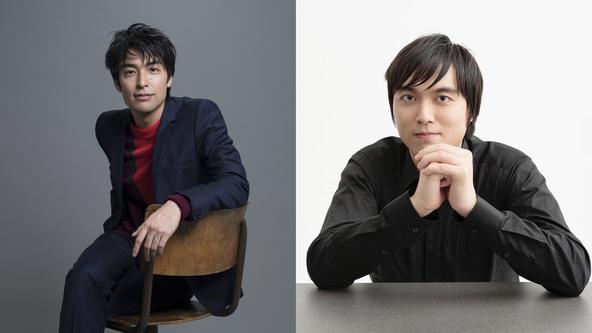 映画『a hope of nagasaki 優しい人たち』 ミュージカル界から海宝直人、森亮平が主題歌に参加決定 (1)