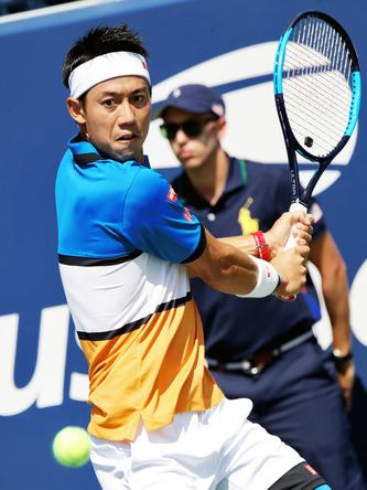 ついにテニスツアーが再開!8月31日開幕の全米オープンテニスに出場予定の錦織圭と大坂なおみにWOWOWが独占インタビュー! (1)