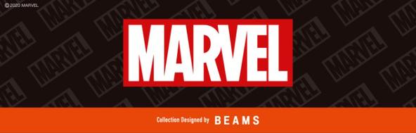 大丸梅田店『マーベル・スタジオ/ヒーローの世界へ』BEAMSと3組のアーティストが手がける特別なコレクションが登場 (C) 2020 MARVEL