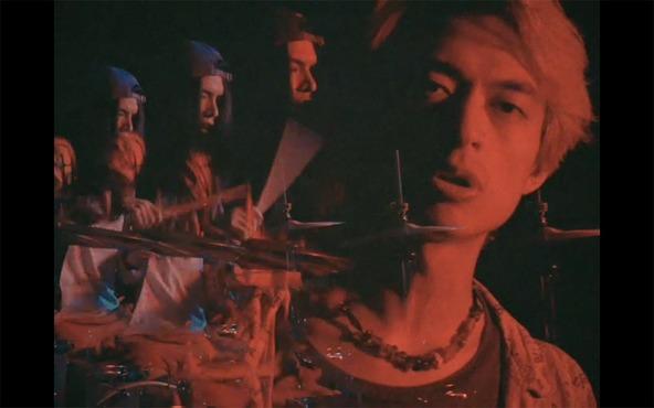 w.o.d.「楽園」MV