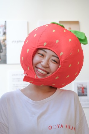 大矢梨華子1stミニアルバム「一恋一会」発売を記念し15個の配信チャンネルで挨拶周り実施!! (1)
