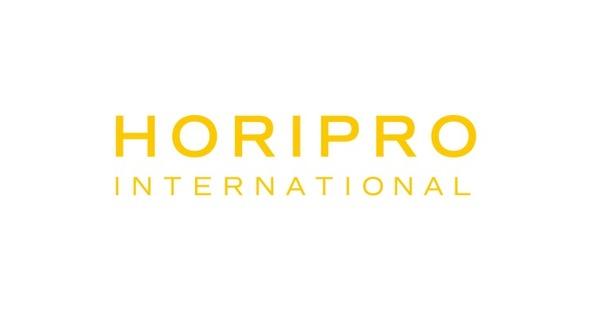 ホリプロインターナショナル ロゴ