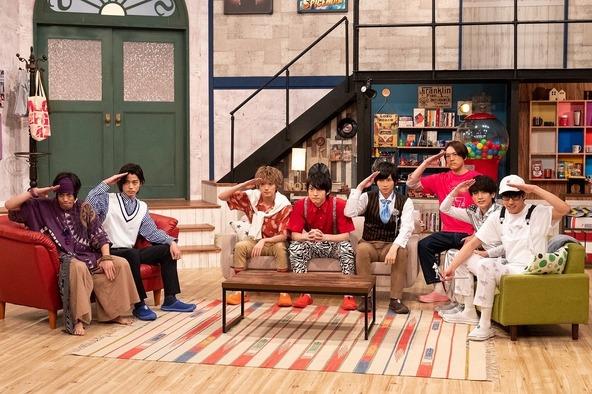 『テレビ演劇 サクセス荘2』 (C)「テレビ演劇 サクセス荘2」製作委員会