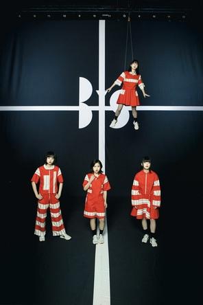 BiS、1stEP「ANTi CONFORMiST SUPERSTAR」収録全曲をサブスク解禁