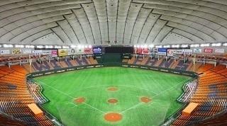 8月28日(金)~9月3日(木)の読売ジャイアンツ戦は、チケットの一般販売が8月22日から行われる