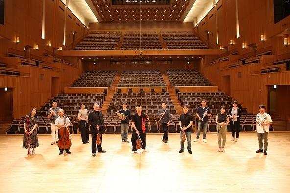 日本が世界に誇るコンサートマスター 3 人が初のアンサンブルを披露 BS1スペシャル「オーケストラ・明日へのアンサンブル」の放送が決定