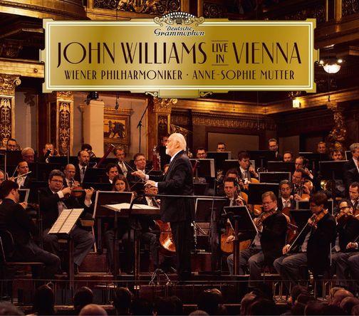 映画『インディ・ジョーンズ』シリーズより ジョン・ウィリアムズ指揮/ウィーン・フィル演奏「マリオンのテーマ」ライブ映像を公開