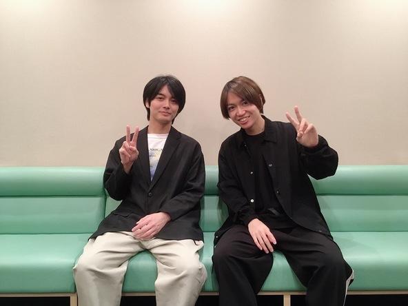 榎木淳弥&千葉翔也の収録後インタビューが到着 「8P」ユニットソングドラマCD第4巻は8月26日発売