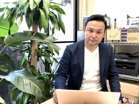 RISE伊藤隆代表インタビュー「こういう時期だからこそ最高のカードを組んでいく」