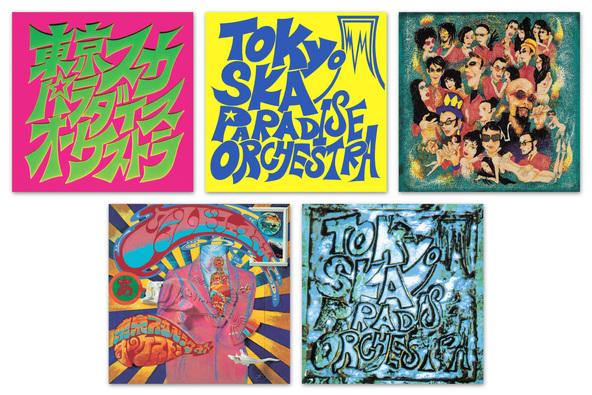 ~東京スカパラダイスオーケストラEpic Records Years Reissue第3弾~長らく廃盤となっていたCD、映像商品が、それぞれSACDハイブリッド、Blu-rayとして発売決定!! (1)
