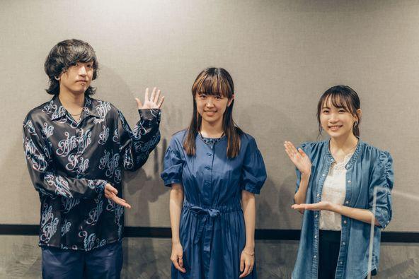 小説を音楽にする話題のユニットYOASOBI がスペシャルナビゲーターに!8月30日(日)23:00~23:54 J-WAVE『INNOVATION WORLD ERA』ゲストに藍にいなも登場! (1)