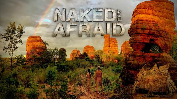 初対面の男女が全裸サバイバル!あの人気シリーズ最新作が日本上陸「THE NAKEDシーズン5」9月3日より放送・配信スタート! (1)