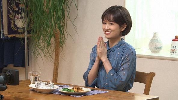 『きじまりゅうたの小腹すいてませんか?』<ゲスト>前田敦子 (c)NHK