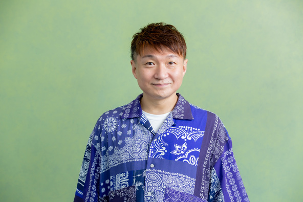 朗読劇「タチヨミ」主催・演出・出演の声優・松野太紀が語る「声優の技術のすごさをシンプルに伝えたい」 (c)撮影:大塚正明