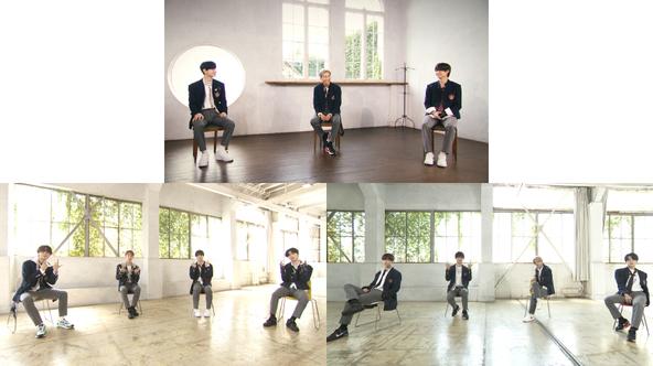JO1 2ndシングル「STARGAZER」リリース記念! MTV×JO1の特別番組「MTV Select 11: JO1」をオンエア! (1)
