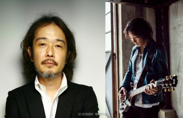 斉藤和義がスタジオ弾き語りを披露!『リリー・フランキー「スナック ラジオ」』 (1)