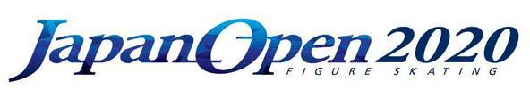 『フィギュアスケート Japan Open 2020 Challengee』は10月3日(土)開催