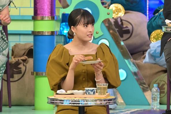 『坂上&指原のつぶれない店』<ゲスト>大友花恋 (c)TBS