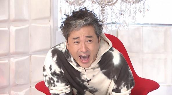 『おしゃれイズム』<ゲスト>ムロツヨシ(1) (c)NTV