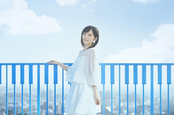 声優・中島由貴がNBCユニバーサルよりメジャーデビュー デビューアルバムは12 月発売