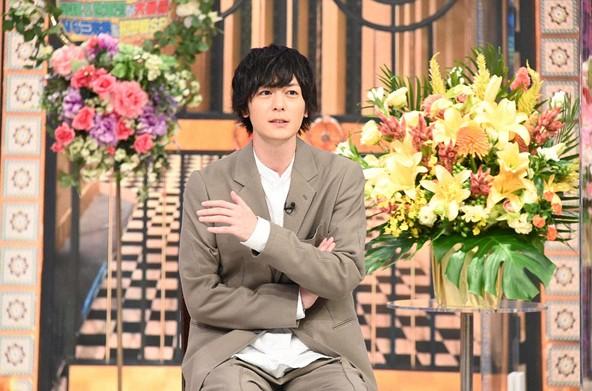 『踊る!さんま御殿!!』SP 話題の芸能人SP 犬飼貴丈 (c)NTV