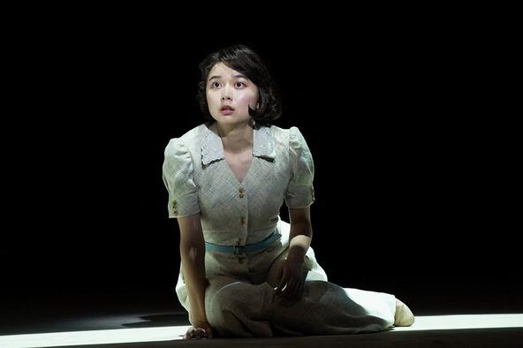 舞台『ゲルニカ』 (c)撮影:宮川舞子