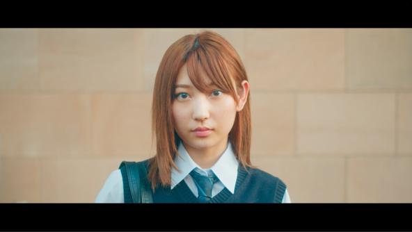 欅坂46卒業以来2年ぶりのダンス映像!志田愛佳が住野よるの最新刊『この気持ちもいつか忘れる』プロモーション映像に出演