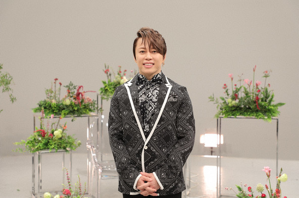 『アナザースカイII』〈ゲスト〉西川貴教 (c)NTV