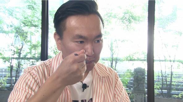 『浜ちゃんが!』『ヒデちゃんが!』芸能人・お取り寄せグルメ編」2 山内健司(かまいたち) (c)ytv