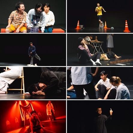『京都学⽣演劇祭2020』受賞団体が決定 映像配信は23日まで