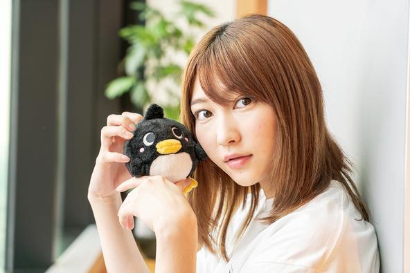 志田愛佳、ライブコマースの「ONPAMALL」アンバサダーに就任! (1)