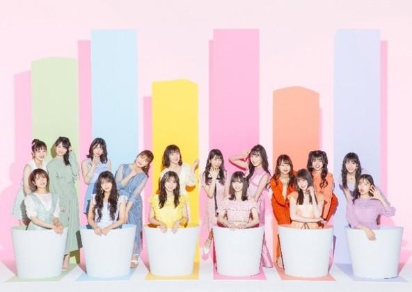『新YNN NMB48 CHANNEL』 × 『STU48 CHANNEL』2つのAKB48グループのチャンネルでコラボ生放送が決定!9月22日(火・祝)18:30~ (1)