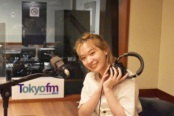TOKYO FM新番組『高槻かなこのROYAL Night』毎週土曜26:30~27:00放送