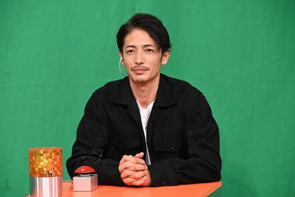 『嵐にしやがれ』<ゲスト>玉木宏 (c)NTV