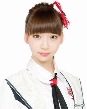 NGT48の荻野由佳が公式YouTubeチャンネル「おぎゆか」でYouTube始めました!   荻野由佳「一生懸命頑張る!挑戦!」 (1)