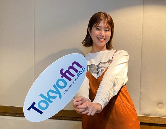 <TOKYO FM新番組>『MY OLYMPIC MEMORIES』パーソナリティに稲村亜美が就任!  (1)