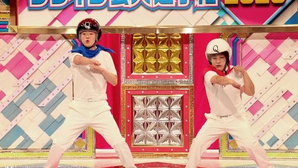 『有吉の壁』SP ギャラクシーの壁を越えろ! (c)NTV