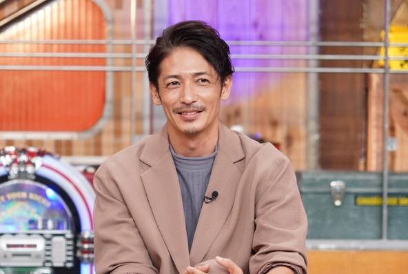 『ウチのガヤがすみません!』<ゲスト>玉木宏 (c)NTV