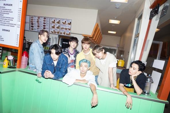 BTS (c) Photo by Big Hit Entertainment