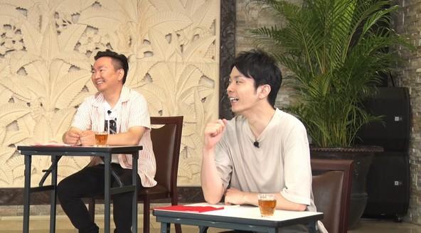『浜ちゃんが!』<ゲスト>山内健司、濱家隆一(かまいたち) (c)ytv